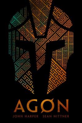 Agon Cover