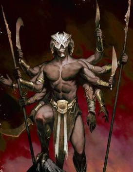 TPK Demon
